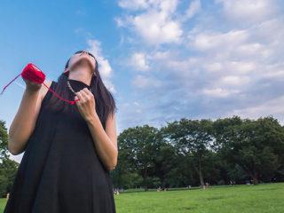 失恋を吹っ切る!失恋の深みにハマる前に試してほしい5つの方法。の画像